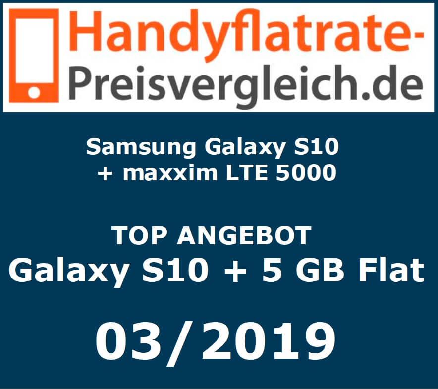 LTE 5000 - Handyflatrate-Preisvergleich.de