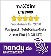 LTE 3000 - handy.de