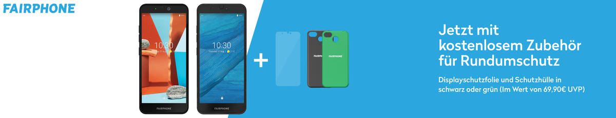 Fairphone 3